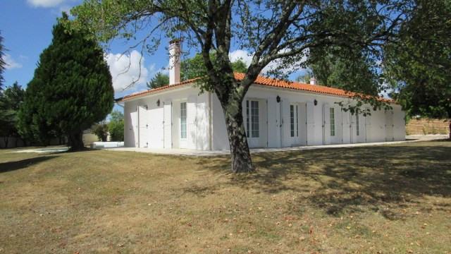 Sale house / villa Asnières-la-giraud 305950€ - Picture 3