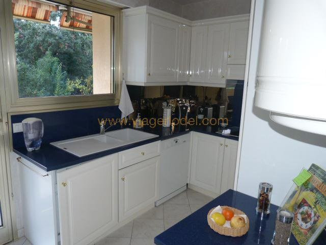 Viager appartement Cannes 255 000€ - Photo 6