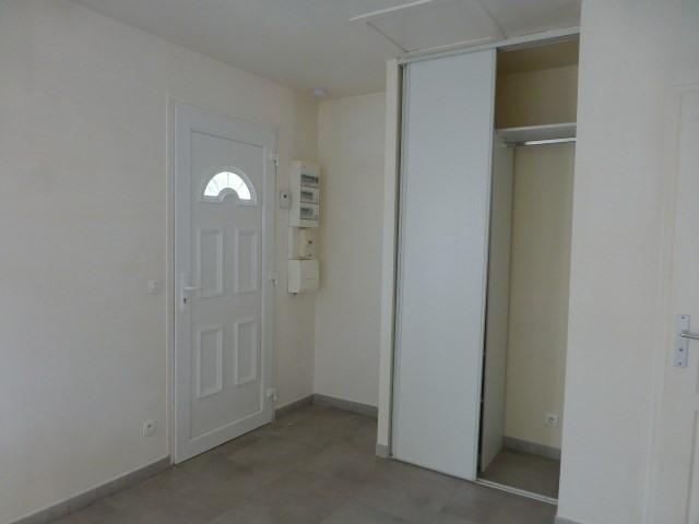 Rental apartment Flins-sur-seine 683€ CC - Picture 3