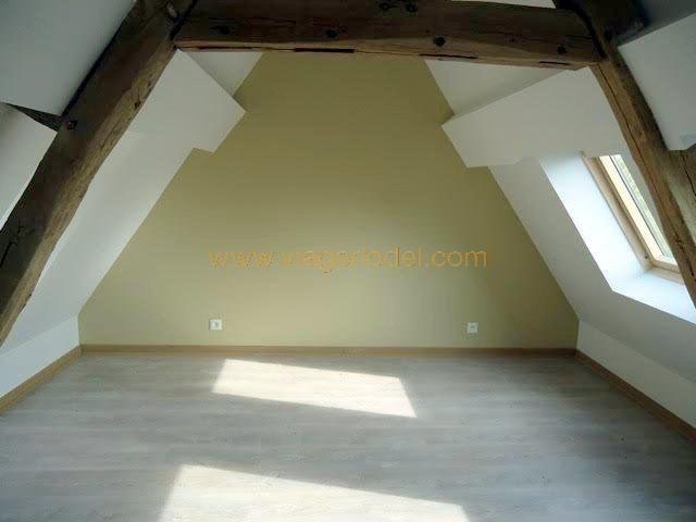 Lijfrente  huis Oigny 42000€ - Foto 3