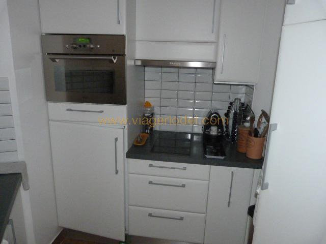 Viager appartement Mandelieu-la-napoule 80 000€ - Photo 10