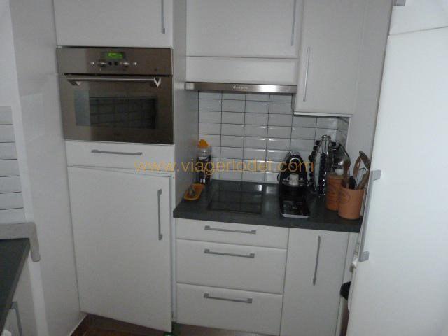 Verkauf auf rentenbasis wohnung Mandelieu-la-napoule 80000€ - Fotografie 10