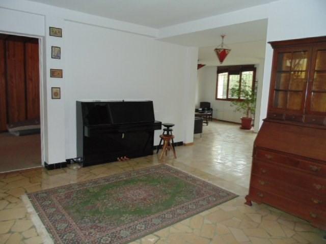 Vente maison / villa Grenoble 485000€ - Photo 2