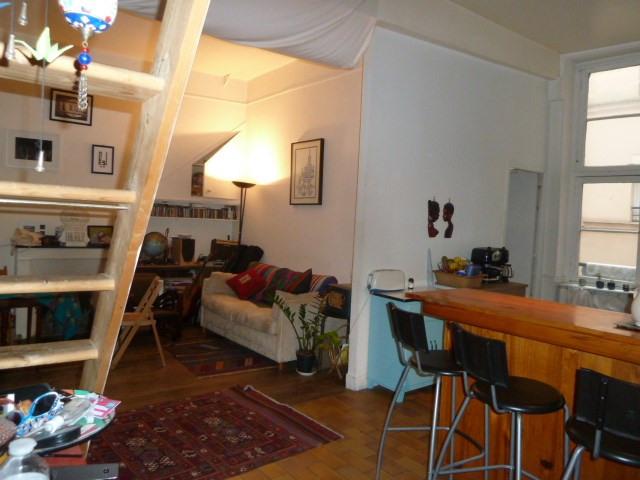 Sale apartment Paris 1er 465000€ - Picture 2