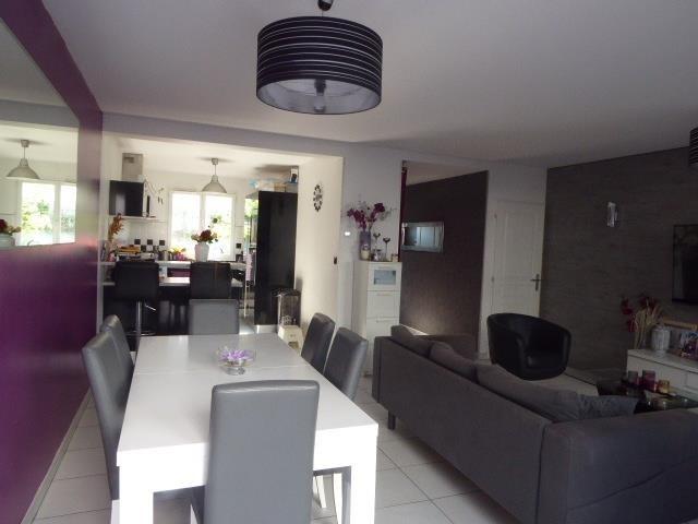 Sale house / villa Villeurbanne 335000€ - Picture 5