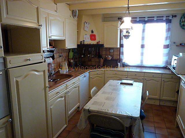 Verkauf auf rentenbasis wohnung Arles 42000€ - Fotografie 14
