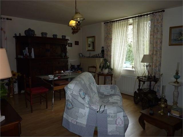 Rental apartment Toul 420€cc - Picture 6