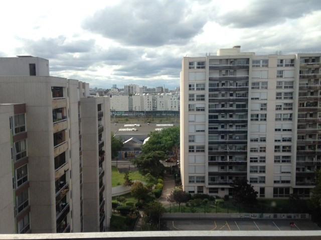 Location appartement Paris 19ème 900€ CC - Photo 7
