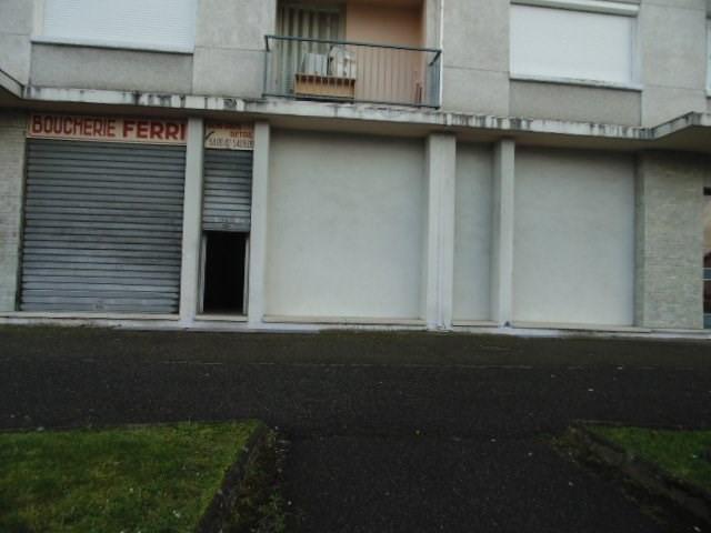 Sale empty room/storage Grenoble 99000€ - Picture 3