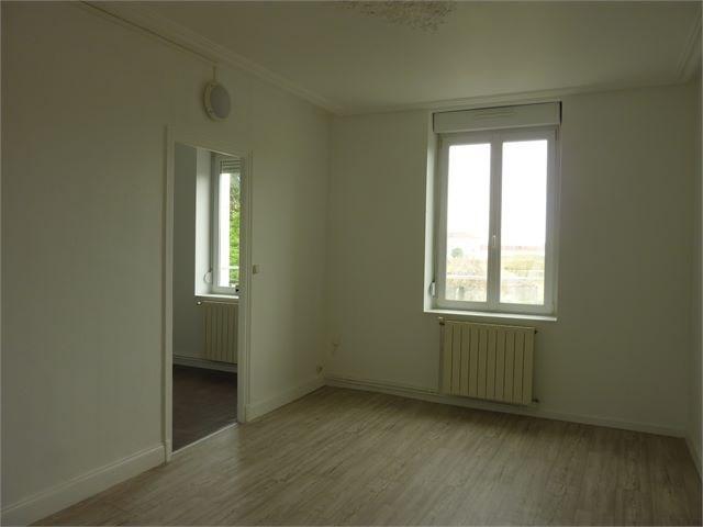 Rental apartment Toul 520€ CC - Picture 2