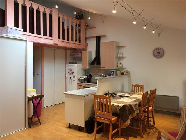 Sale apartment Toul 85000€ - Picture 1