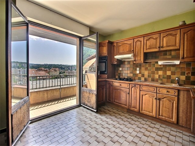Vente appartement Annecy 450000€ - Photo 8