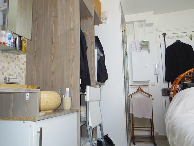 Venta  apartamento Saint-mande 106000€ - Fotografía 4
