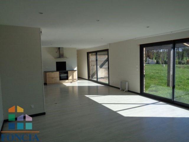 Venta  casa Ribagnac 144000€ - Fotografía 3