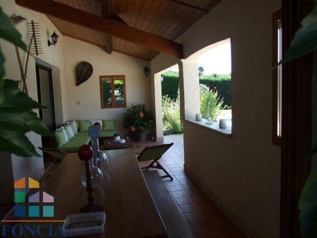 Venta  casa Razac-de-saussignac 375000€ - Fotografía 7