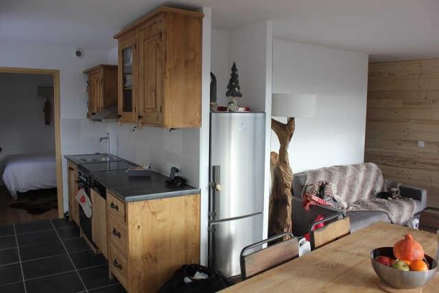 Vente appartement Alpe d'huez 420000€ - Photo 3