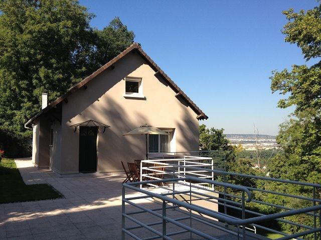 Vendita casa Villennes sur seine 696000€ - Fotografia 2