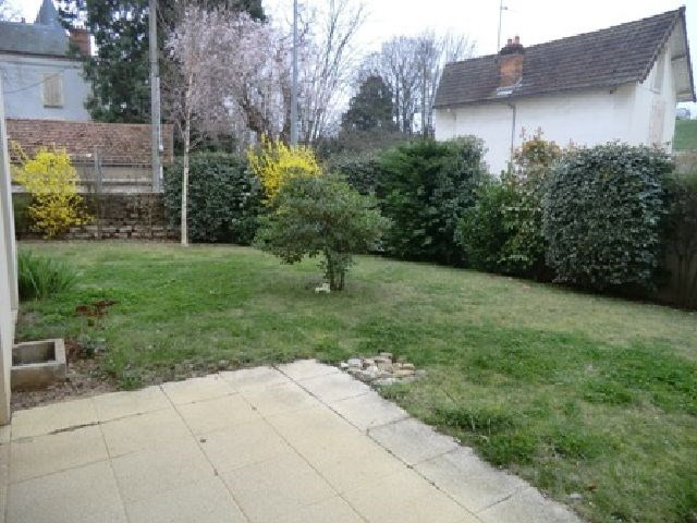 Rental apartment Chalon sur saone 729€ CC - Picture 9