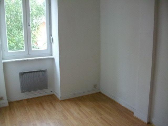 Location appartement Lyon 9ème 538€ CC - Photo 1