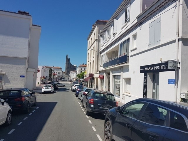 Vacation rental apartment Royan 325€ - Picture 4