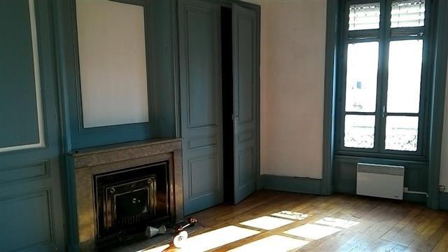 Location appartement Lyon 7ème 795€cc - Photo 2