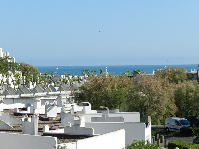 Location vacances appartement La grande motte 780€ - Photo 9