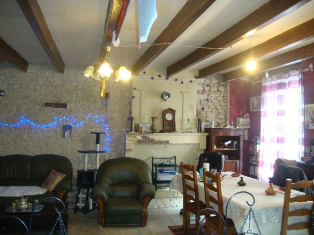 Vente maison / villa Aumagne 85600€ - Photo 5