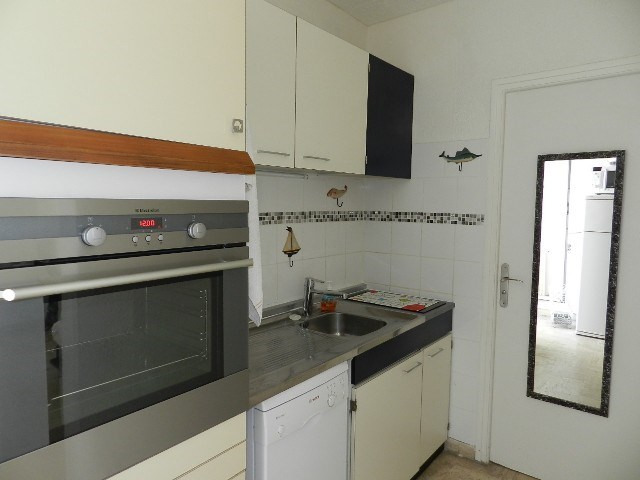 Location vacances appartement La grande motte 325€ - Photo 7