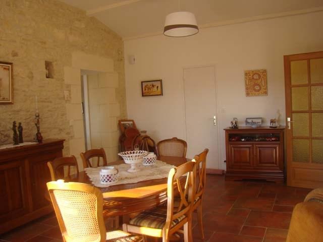 Vente maison / villa Bignay 174900€ - Photo 6