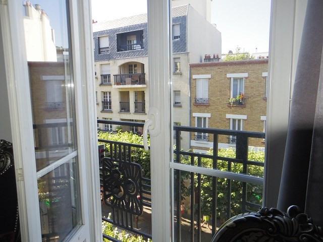 Sale apartment Vincennes 365000€ - Picture 1