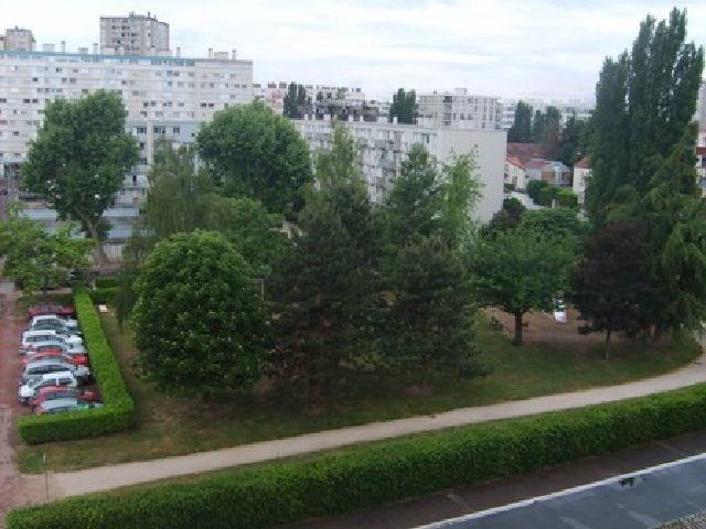Location appartement Chalon sur saone 365€ CC - Photo 1