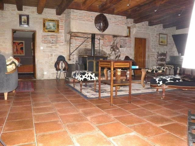 Sale house / villa Louhans 15mns 359 000€ - Picture 9