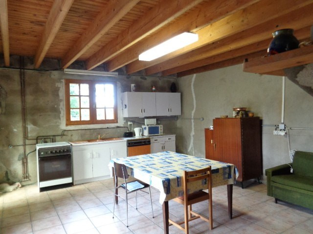 Vendita casa St germain sur seves 45700€ - Fotografia 3