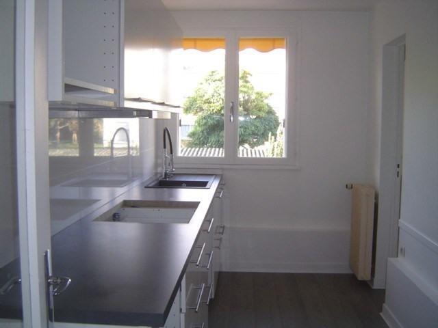 Sale apartment Les pavillons sous bois 210000€ - Picture 5