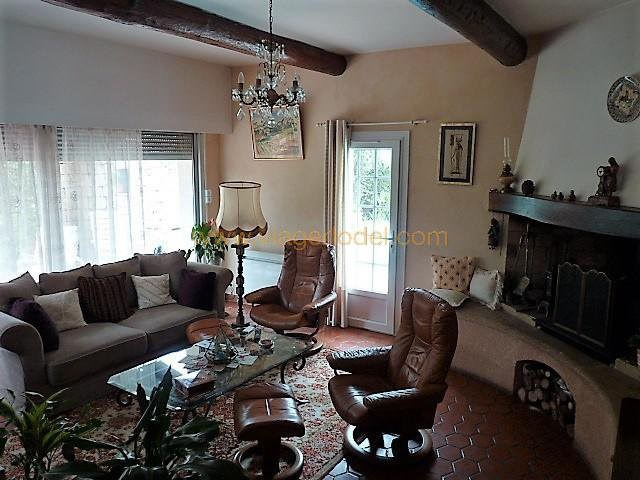 Life annuity house / villa Puyloubier 490 000€ - Picture 3