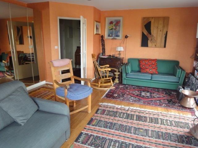 Sale apartment Creteil 262000€ - Picture 10