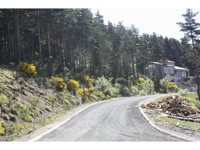 Vente terrain Laussonne 30000€ - Photo 2
