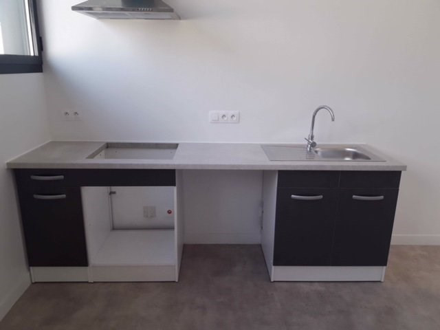 Location appartement Montreuil 1 450€ CC - Photo 1