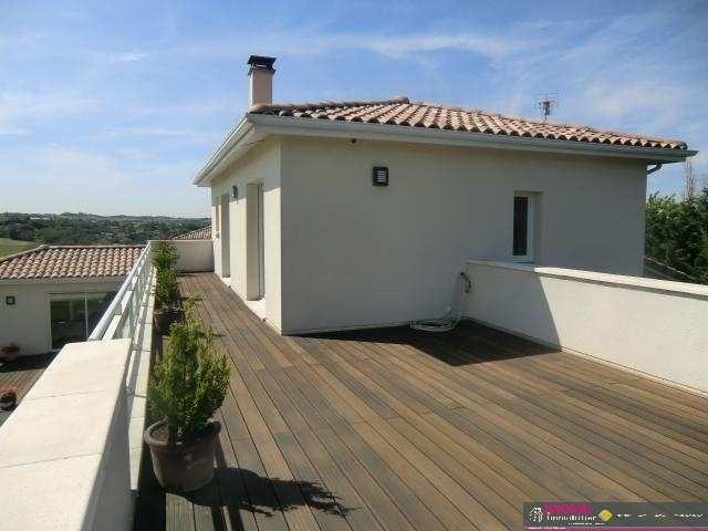 Deluxe sale house / villa Montgiscard secteur § 581000€ - Picture 9