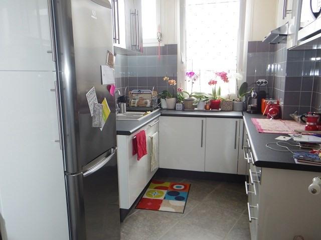 Affitto appartamento Vincennes 1300€ CC - Fotografia 1