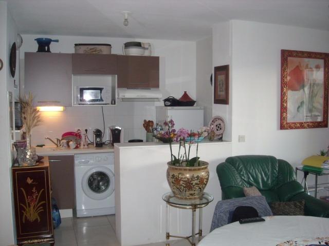 Vente appartement Canet en roussillon 142000€ - Photo 3