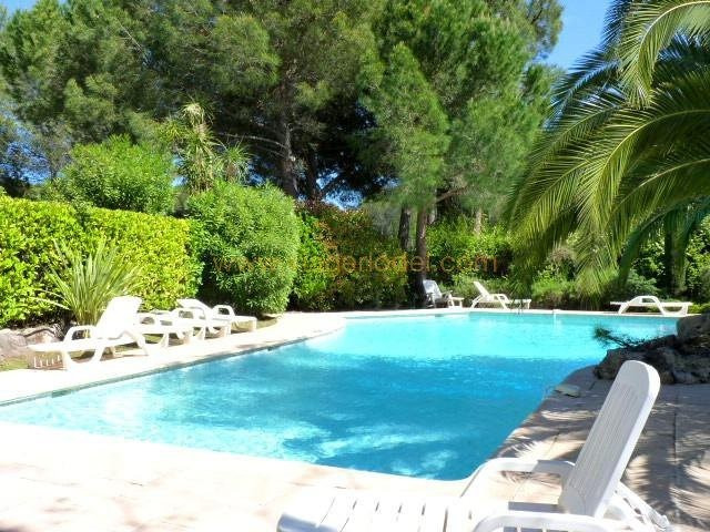 Life annuity apartment Saint-raphaël 133 000€ - Picture 3