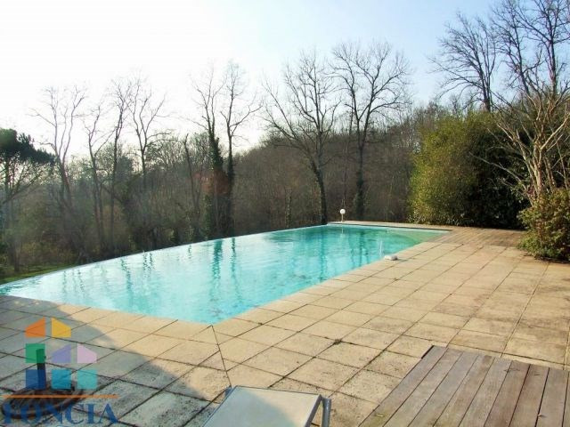Sale house / villa Mouleydier 439 000€ - Picture 4