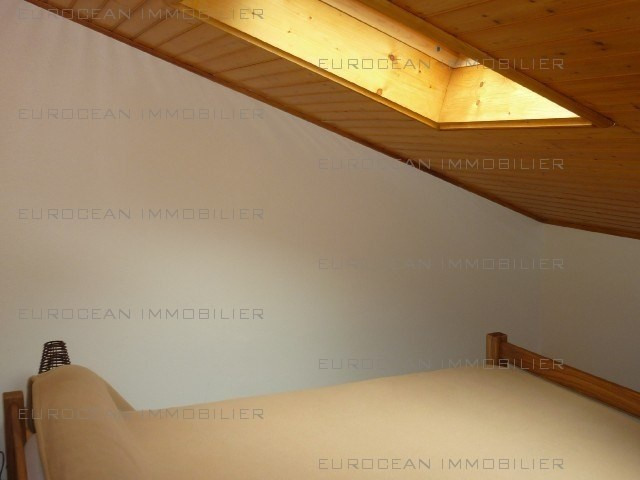 Location vacances maison / villa Lacanau-ocean 655€ - Photo 7