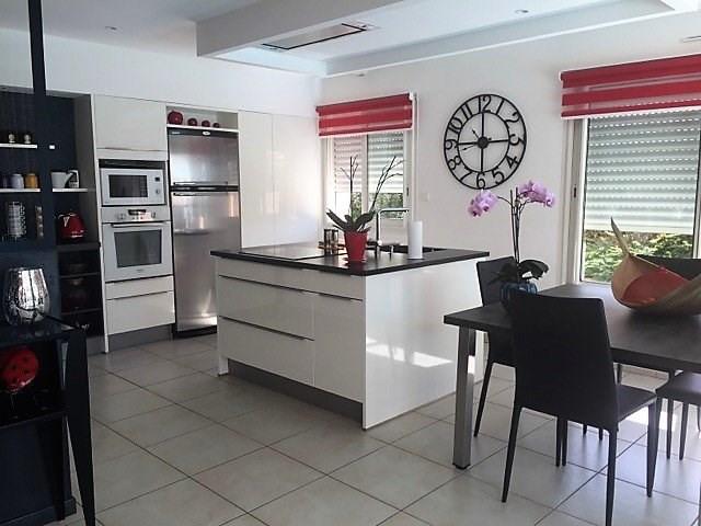 Vente maison / villa L ile d olonne 397000€ - Photo 5