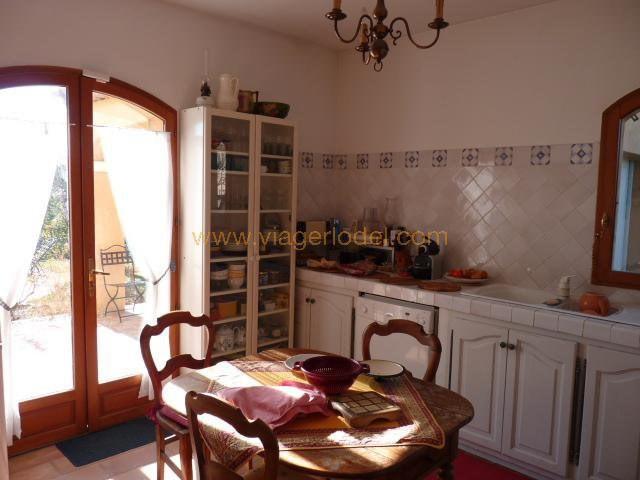 Vitalicio  casa Aix-en-provence 150000€ - Fotografía 7