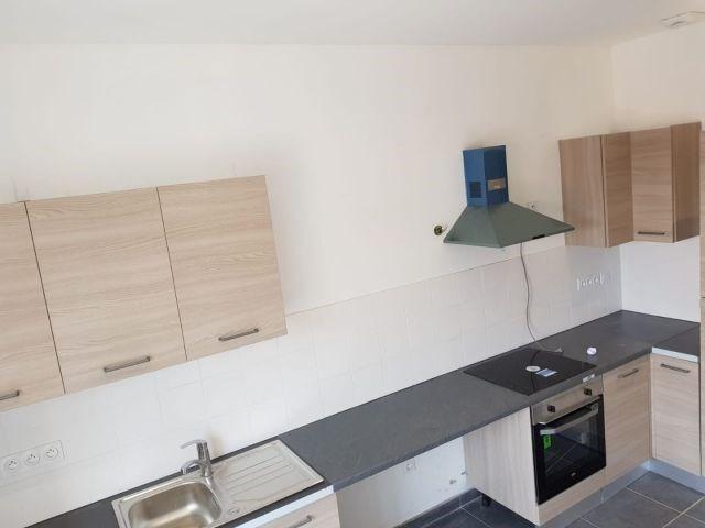 Locação apartamento Oullins 980€ CC - Fotografia 4