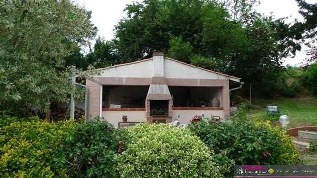 Deluxe sale house / villa Saint orens de gameville 15 mn 1199000€ - Picture 14