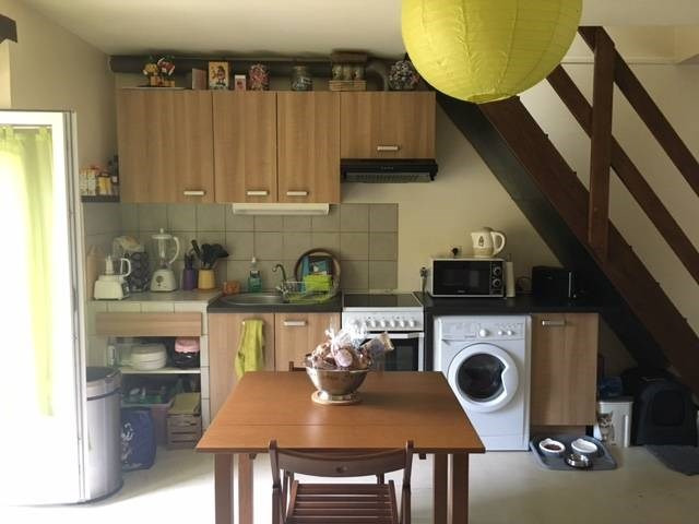 Rental apartment Boissy-sous-saint-yon 731€ CC - Picture 2