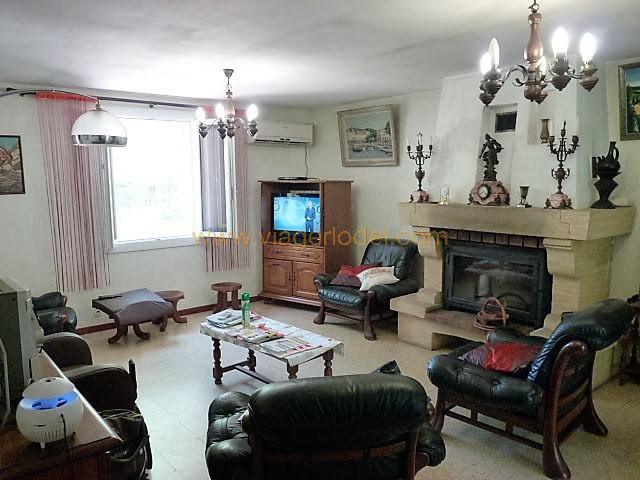 Vente maison / villa Nans-les-pins 410000€ - Photo 3